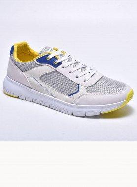 Sneaker, Textil