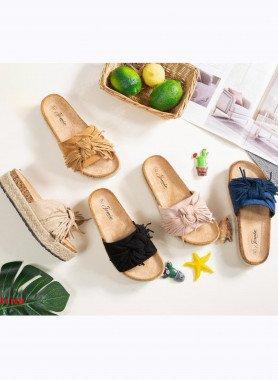 "Sandalette"" geknöpft"""