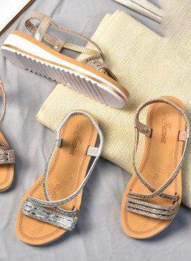 """Sandalette """"elegant"""""""