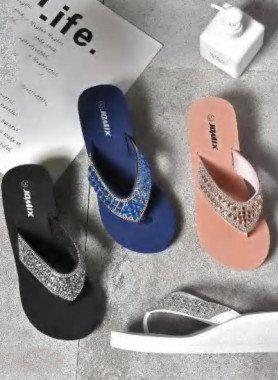 """Sandalette """"Zierstein"""""""