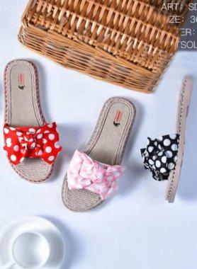 """Sandalette """"Tupfen"""""""