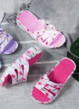 """Sandalette """"Floraldessin"""""""