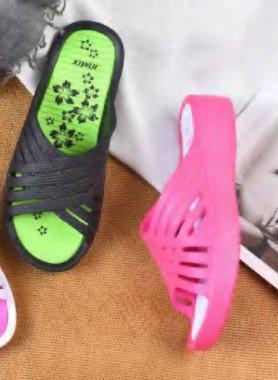 """Sandalette """"Flechtoptik"""""""