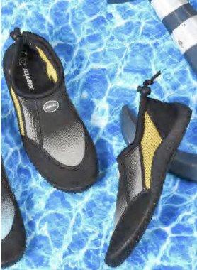 """Herren-Acqua Shoes """"Textil"""""""