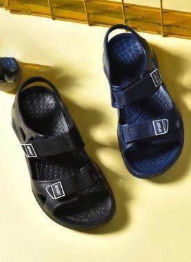 "Herren-Sandalette ""Klettverschluss"""