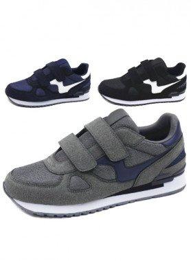 """Herren-Sneaker """"Klettverschluss"""""""