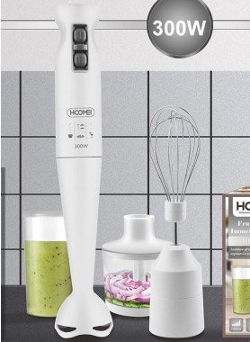 """Stabmixer-Set """"3in1"""""""