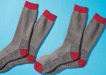 Ski/Trekking-Socken 2er-Set 4749 273 - 1 - Ronja.ch