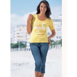 5-Pocket-Capri-Jeans