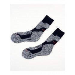 Trekking-Socken mit COOLMAX, 2 Stück