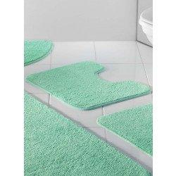 WC-Vorlage mit Ausschnitt 55x45 cm