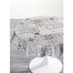 Tischdecke, Textildruck