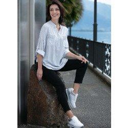 Jeans-Treggings