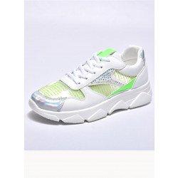 Sneaker, Neonfarben