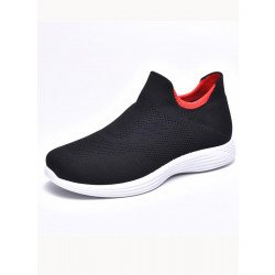 Sneaker, Textil/Stretch