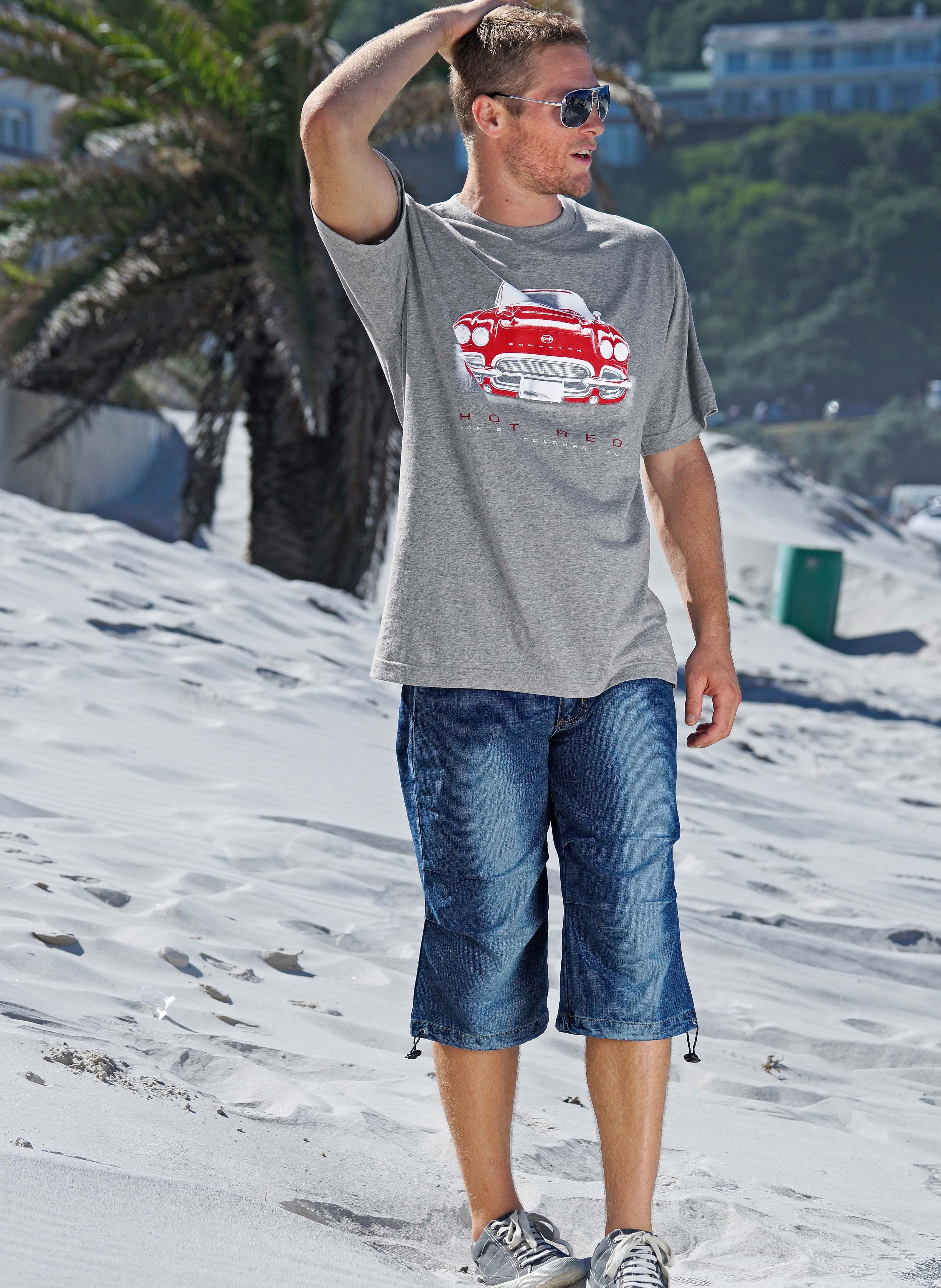 Jeans Skater