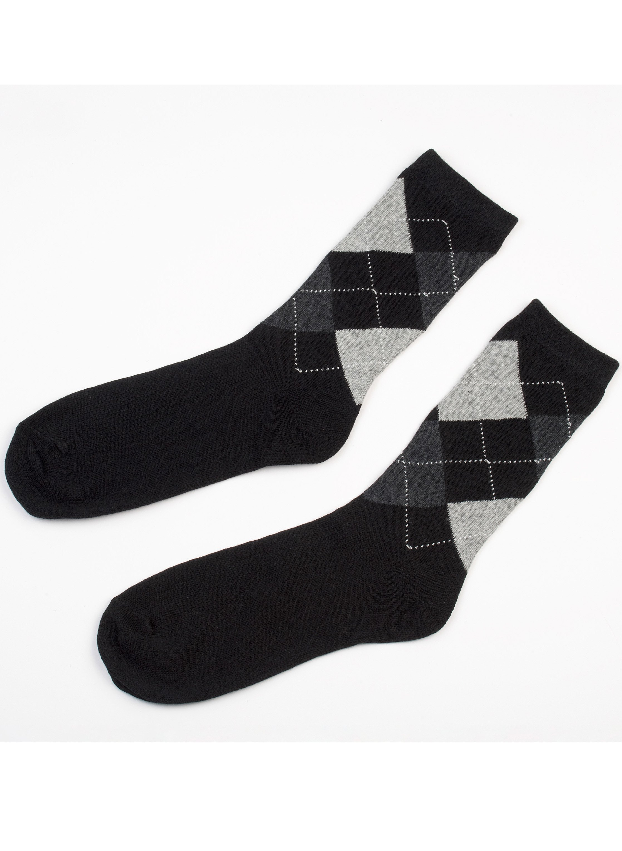 Socquettes Oxford, lot de 3 paires
