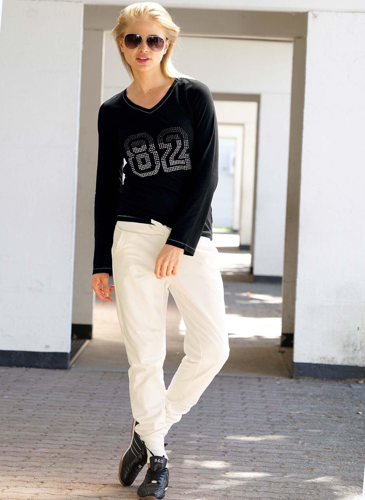 "D-LA-Shirt""82""schwarz XL 010 - 2 - Ronja.ch"