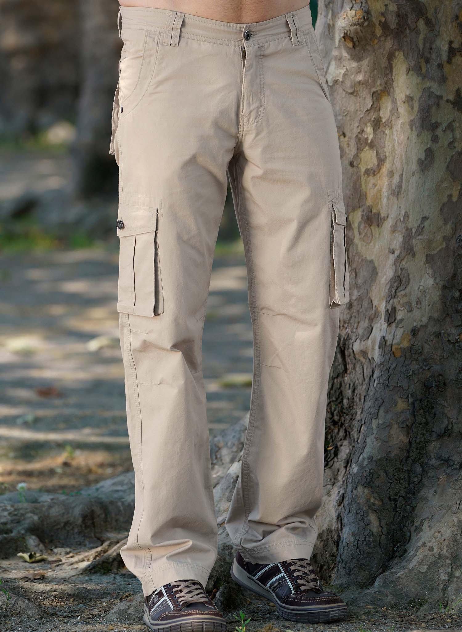 H-Pantalon-Outd.poches kitt