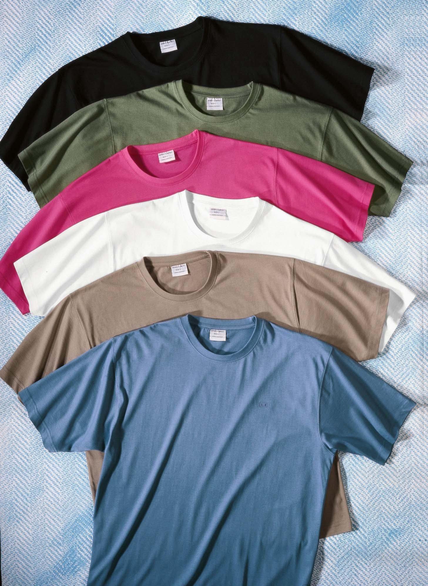 U-KA-Shirt,Stickerei schwarz S 010 - 1 - Ronja.ch