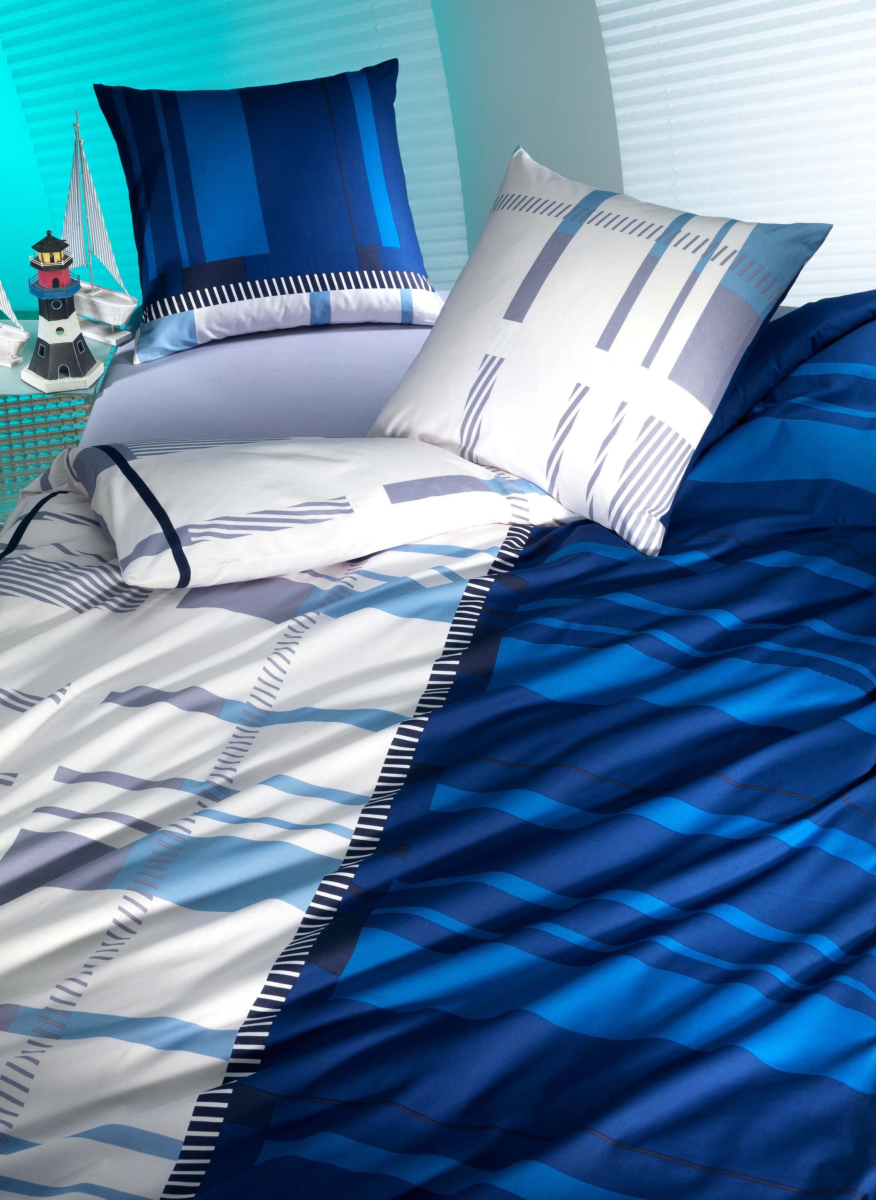 Garniture de lit «ATRIOM»