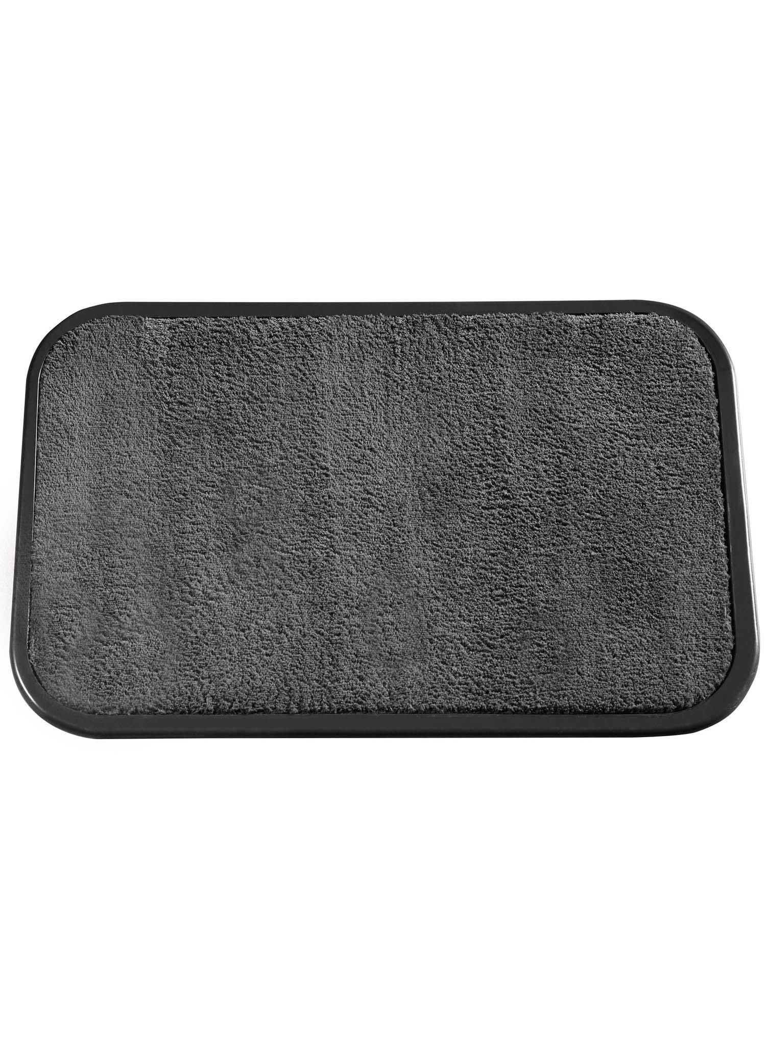 Waschbare Teppichvorlage anthr - 1 - Ronja.ch