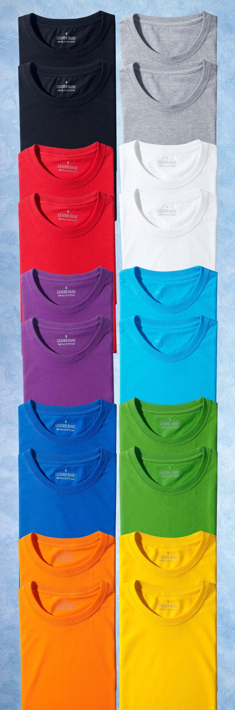 U-Duo-Pack-Shirt schwarz XXXL 010 - 2 - Ronja.ch