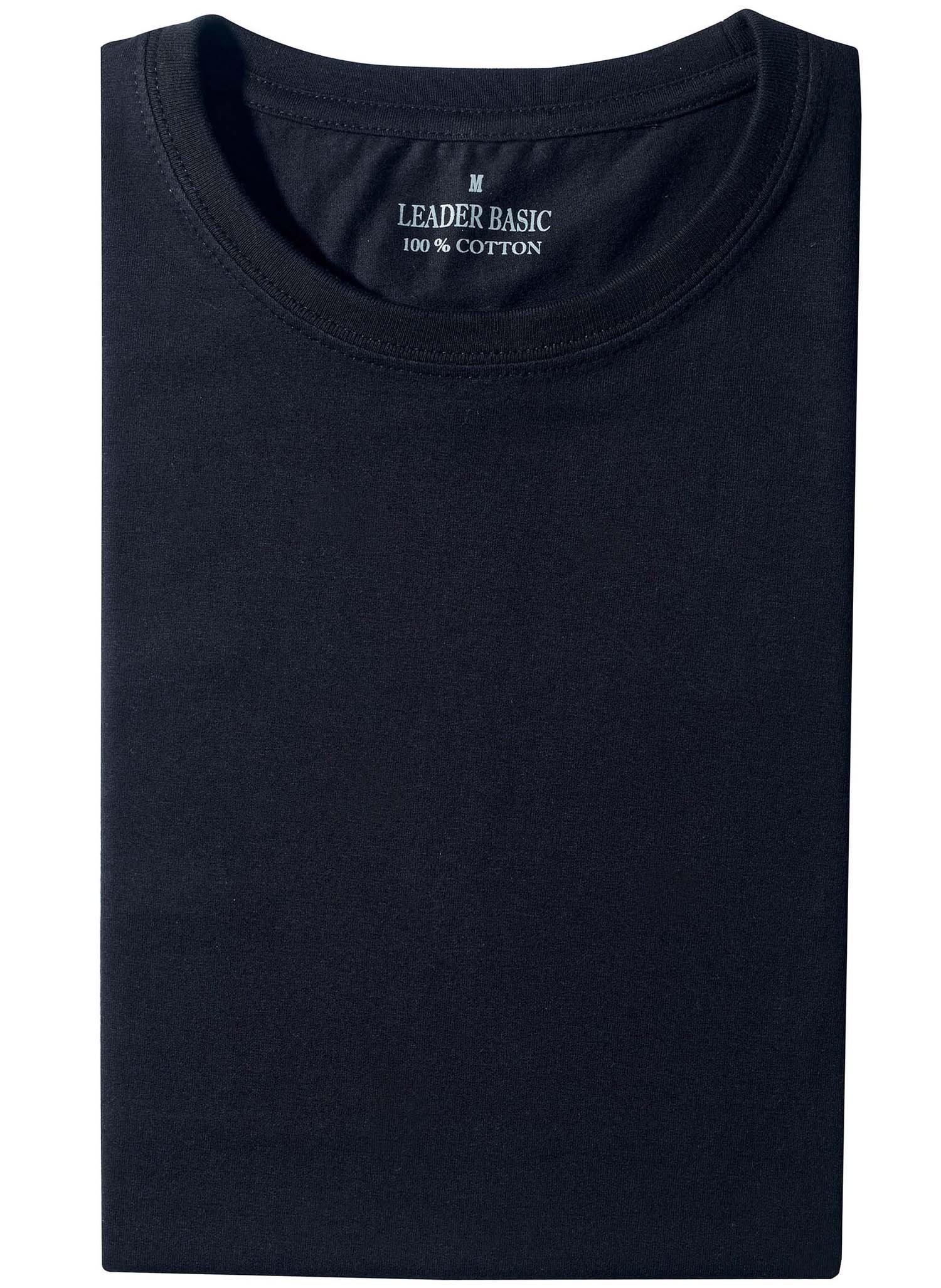 U-Duo-Pack-Shirt schwarz XXXL 010 - 3 - Ronja.ch