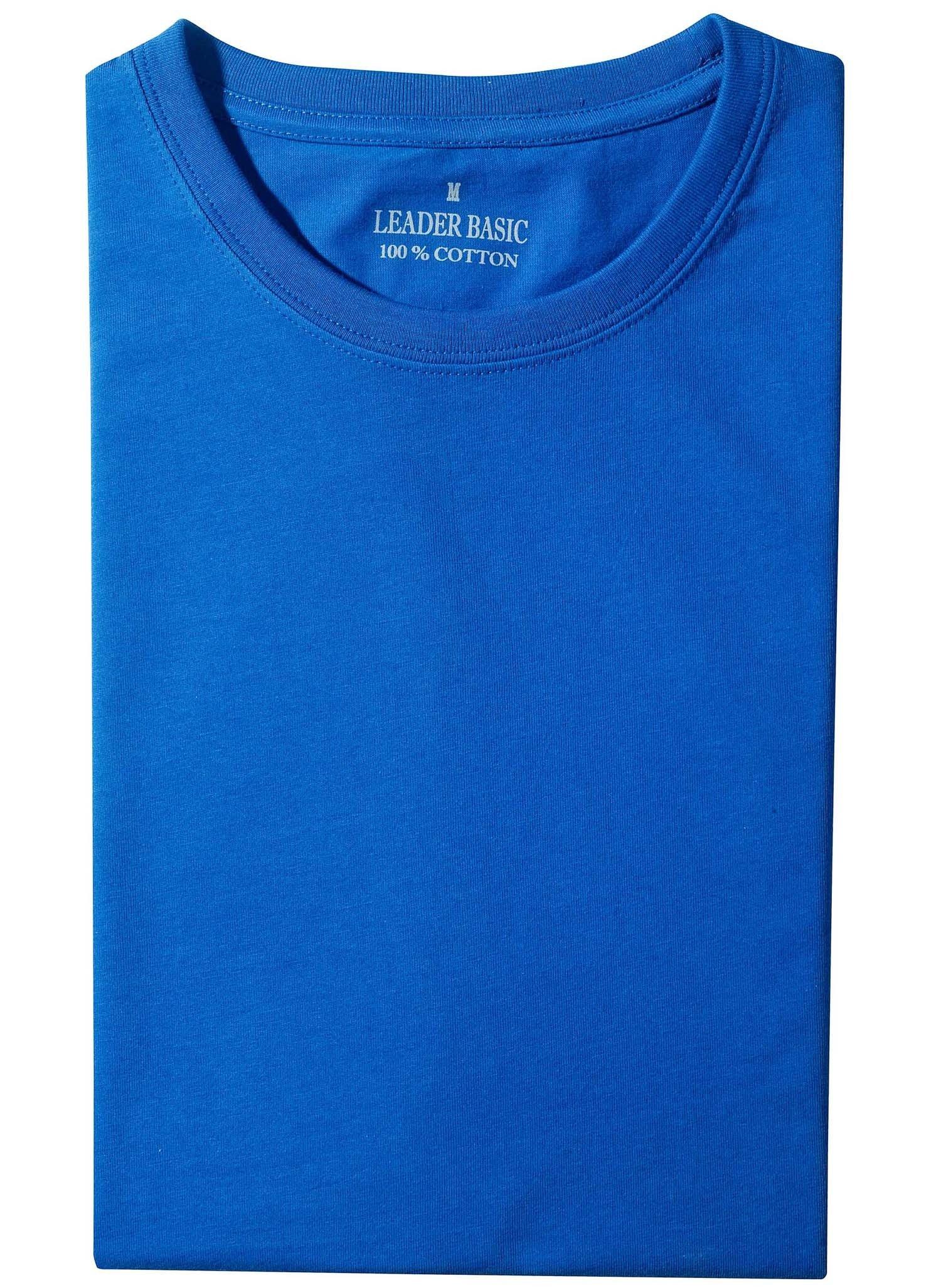U-Duo-Pack-Shirt k'blau XXXL 052 - 1 - Ronja.ch