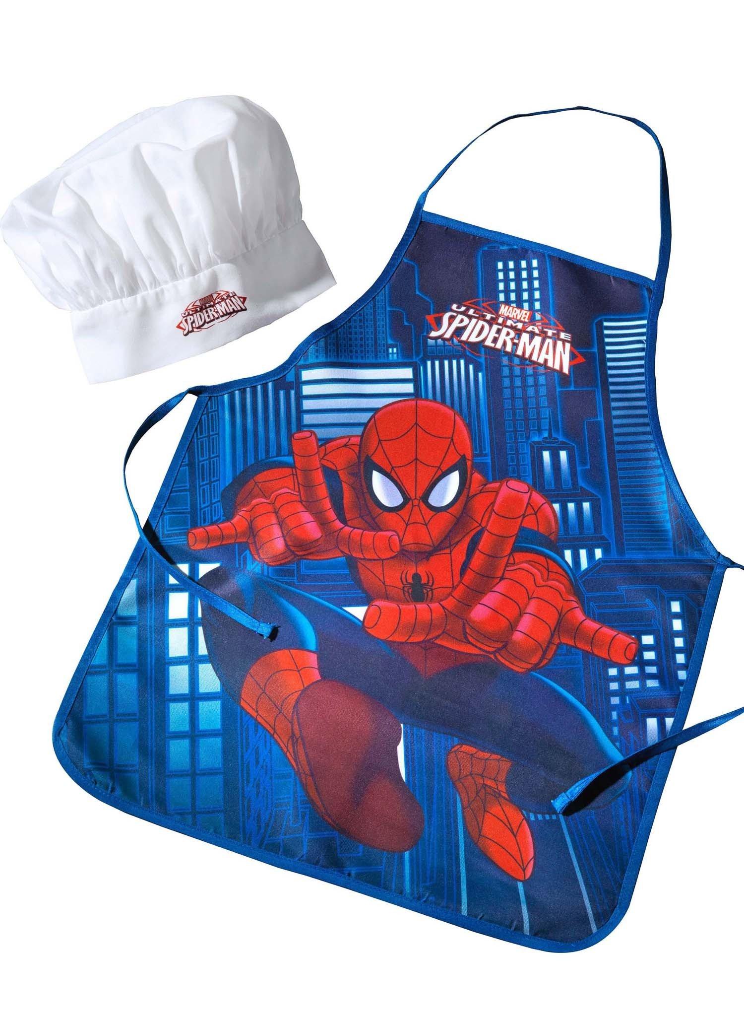 Set-Cuisine-Enfan.2p.Spiderman