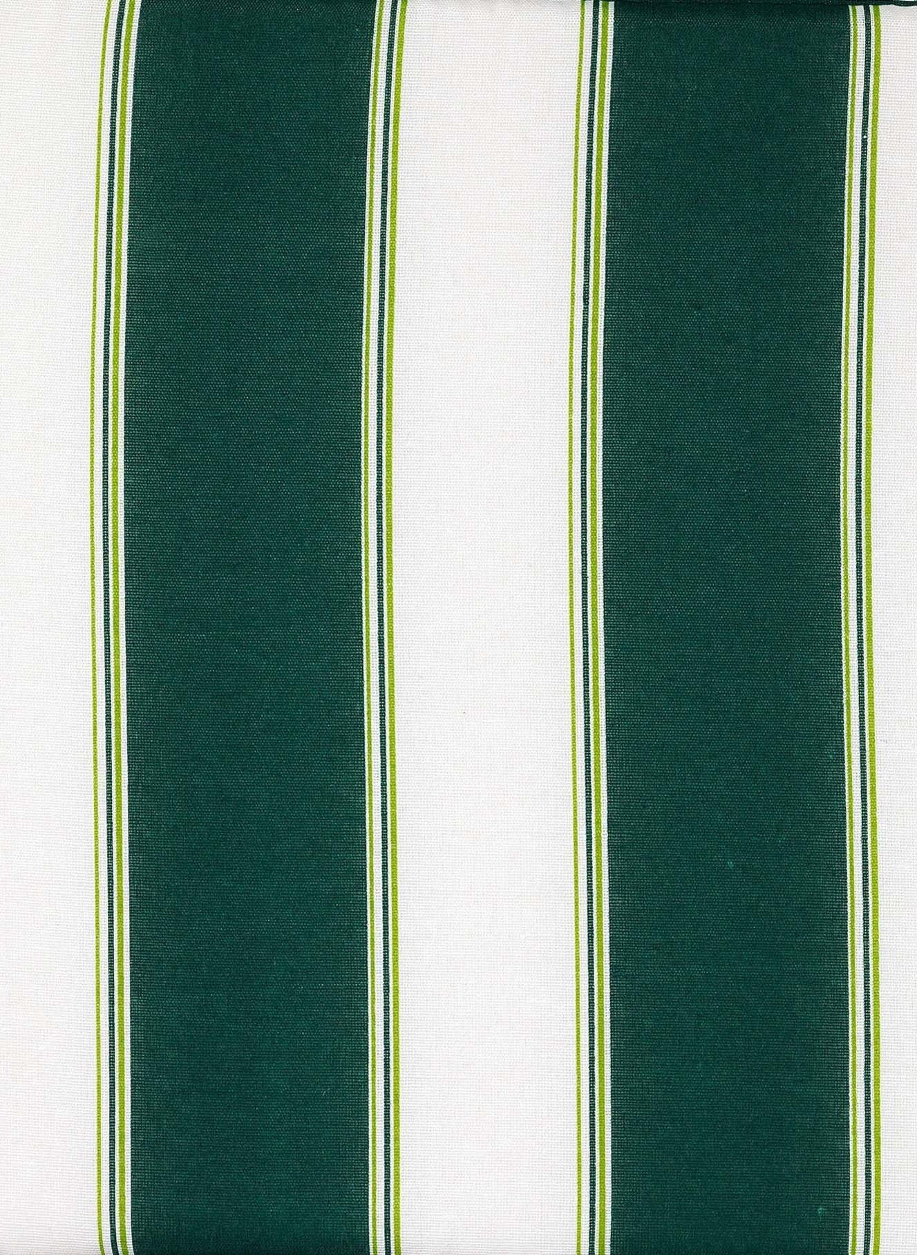 Coussins-dossier haut vert