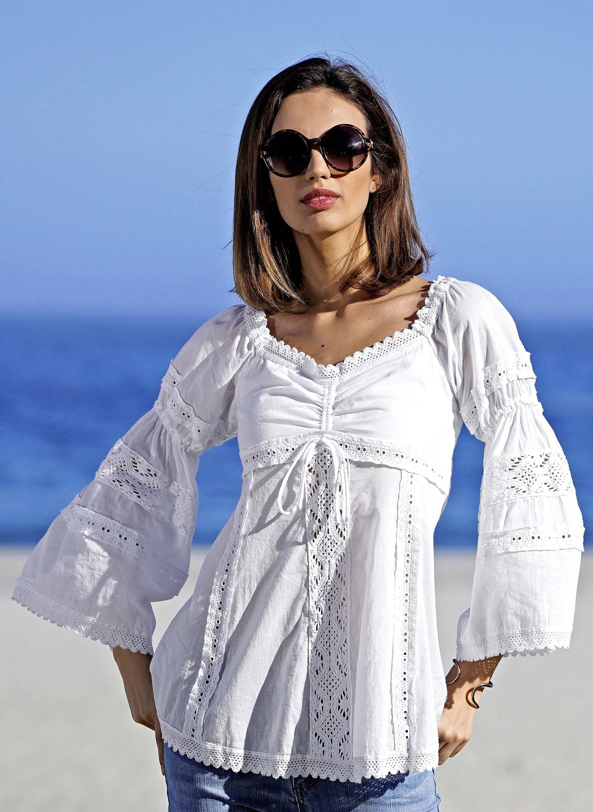 Blouse Country