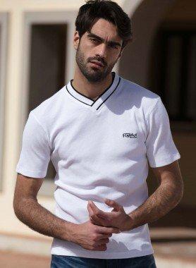 Shirt à manches courtes *Fistful*