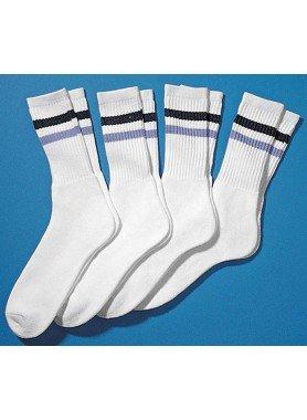 U-Tennis-Socken 4er-S.weiss 3538 001 - 1 - Ronja.ch
