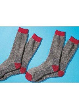 Ski/Trekking-Socken 2er-Set 3538 273 - 1 - Ronja.ch