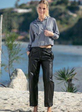 Pantalon en polyamide