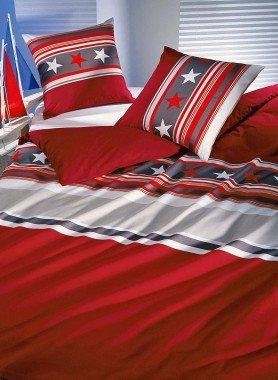 "Garniture de lit  ""STARS"""