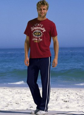 Pantalon de loisirs