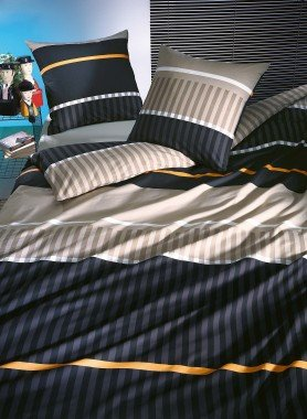 "Garniture de lit  ""BELLEZZA"""