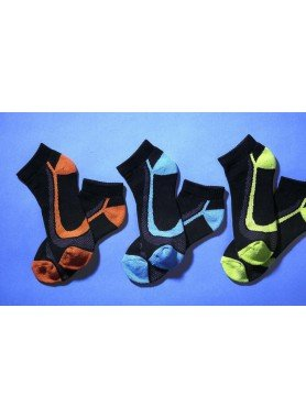 U-Sportsneaker,kiwi/oran./blau 3538 096 - 1 - Ronja.ch