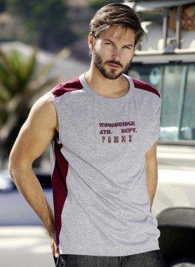 Shirt Athlétique