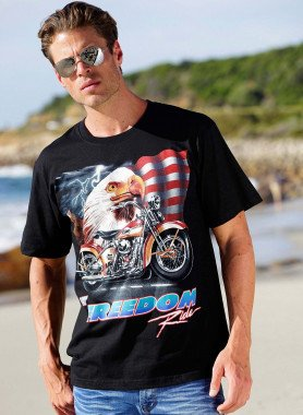H-KA-Shirt,Pr.Eagle/Bike L 010 - 1 - Ronja.ch