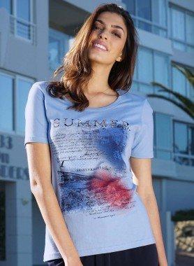 """D-KA-Shirt,""""SUMMER""""ciel 38 051 - 1 - Ronja.ch"""