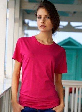 Shirt ras de cou