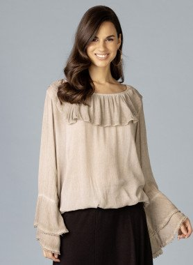 Blouse-Top