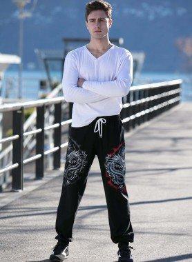 Pantalon de loisirs *DRAGON*
