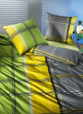 """Garniture de lit """"DETROIT"""""""