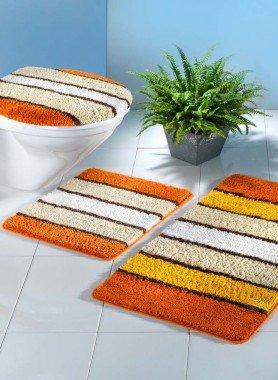Garniture pour bain/WC sans coupe