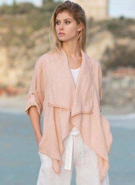 Veste blouse
