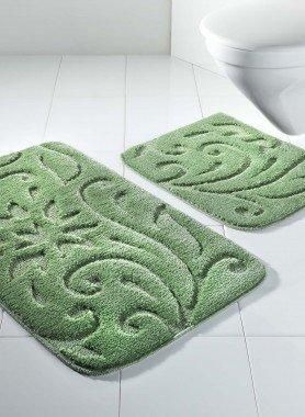 """Garniture pour bain/WC """"SIENA"""" sans découpe"""